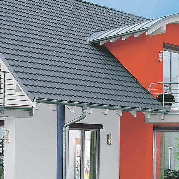 Концепции цветового оформления фасадов
