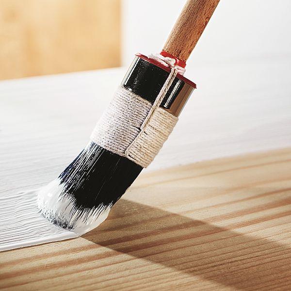 Profi-Tipps für das Holzlackieren