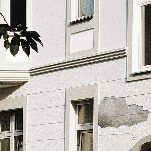 Tipps zum Streichen abblätternder Fassaden