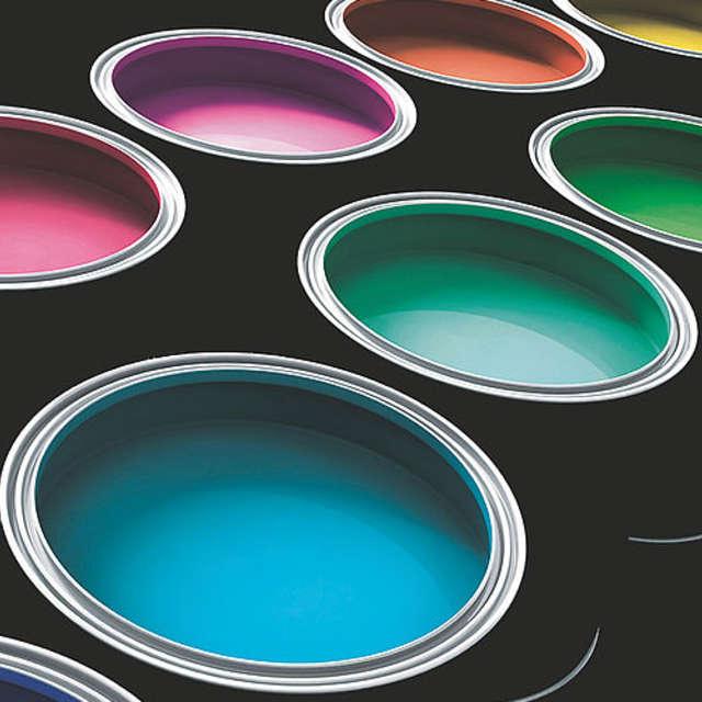 Что нужно знать о лаках и эмалях - Краски Alpina