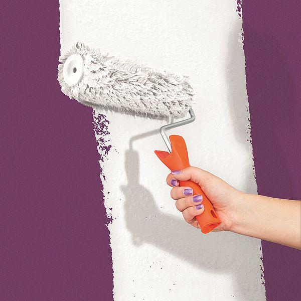 Inhalte, Merkmale und Eigenschaften einer guten Wandfarbe
